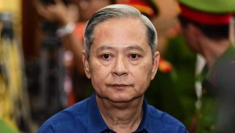 Cựu Phó chủ tịch UBND TP.HCM xin xem xét vai trò chủ mưu