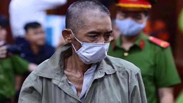 5 án tử hình, 4 án chung thân cho đường giây ma túy Văn Kính Dương
