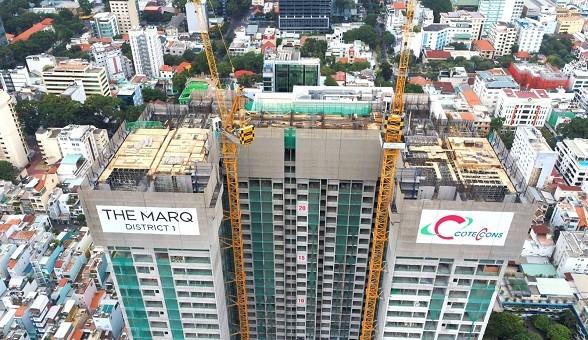 Hàng loạt dự án bất động sản lớn tại TP.HCM sẽ bị kiểm tra