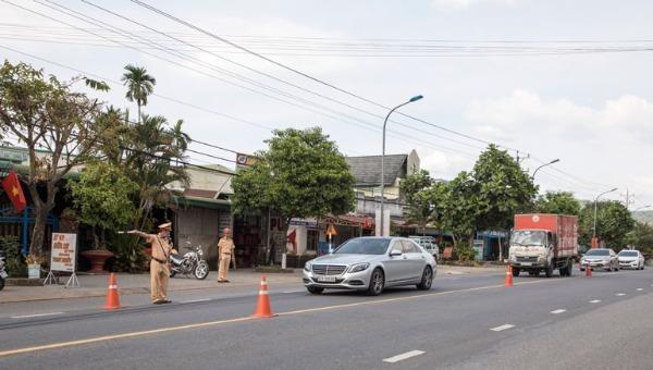 Lâm Đồng triển khai đồng độ các giải pháp đảm bảo an toàn giao thông