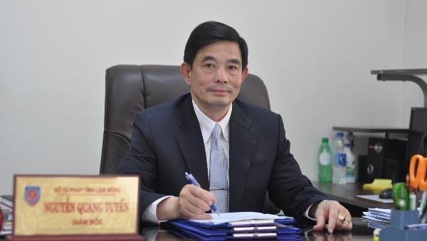 Ngành Tư pháp Lâm Đồng quyết tâm nâng cao vị thế