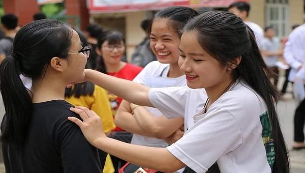 tỉnh Quảng Trị có 7.915 thí sinh đăng ký dự thi