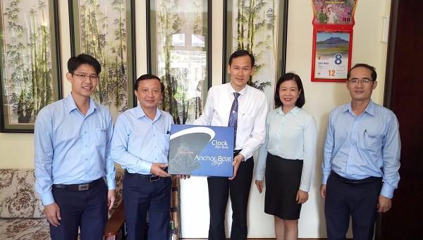 Công ty Điện lực Thừa Thiên Huế cam kết cùng doanh nghiệp phát triển bền vững
