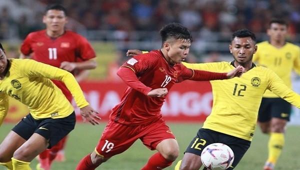 Dù giải quốc nội bị dời lịch nhưng tuyển Việt Nam không còn e ngại bất kỳ đối thủ nào trong khu vực.