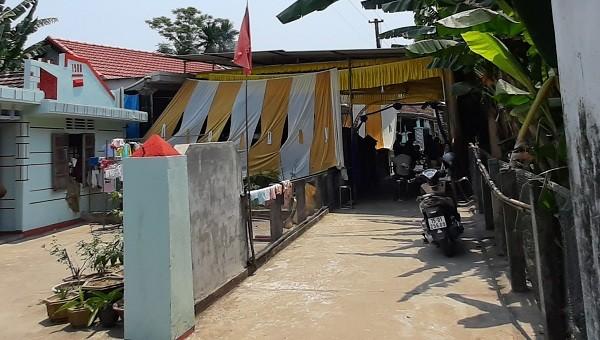 Công an tỉnh Thừa Thiên – Huế thông tin về nghi án đâm chết tình địch vì ghen tuông