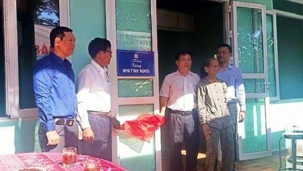 PC Thừa Thiên Huế với nhiều hoạt động ý nghĩa nhân ngày thương binh liệt sĩ