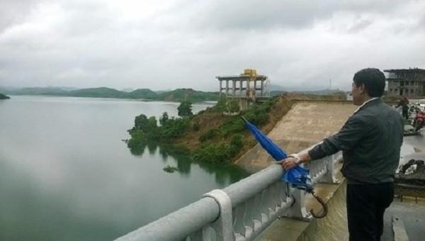 Các hồ đập tại tỉnh Thừa Thiên – Huế vẫn an toàn (Ảnh minh họa)