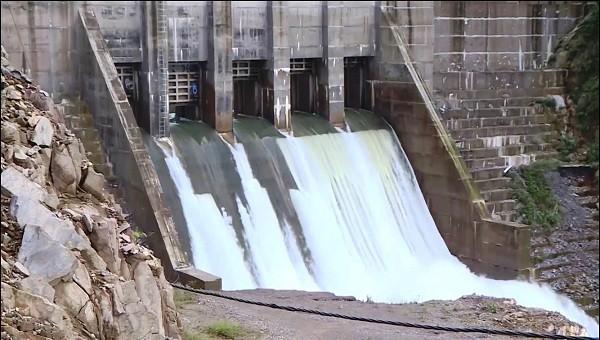 Thủy điện Thượng Nhật đã khắc những tồn tại với tinh thần cầu thị và nghiêm túc.