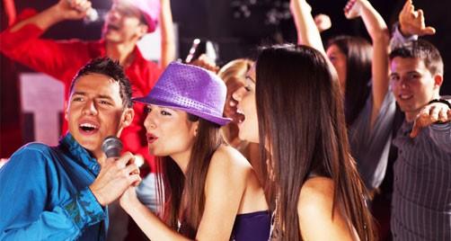 Những điểm hát karaoke ở khu vực đông dân cư sẽ bị hạn chế cấp phép - Nguồn Internet