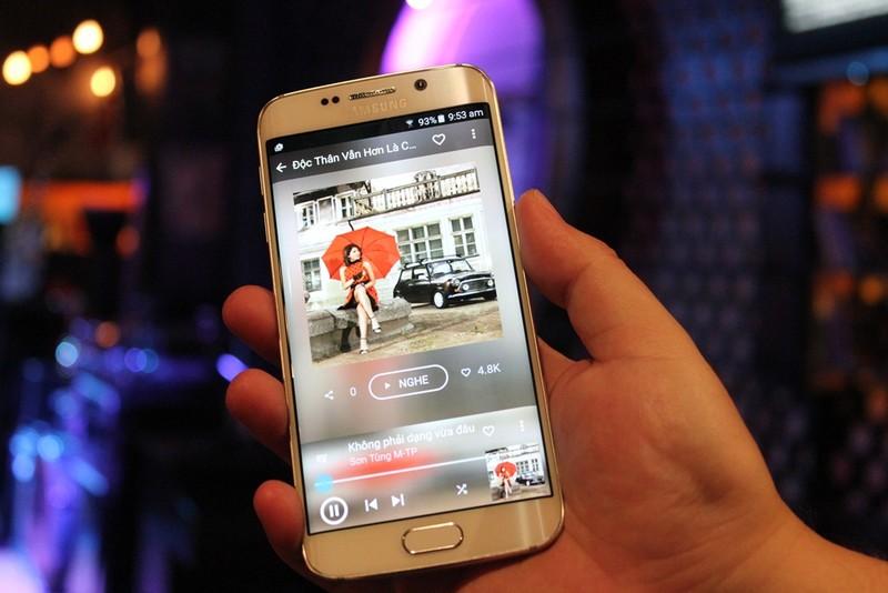 FPT Telecom sắp trình làng APP NhacSO