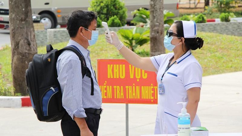 Điều tra người loan tin giả Việt Nam có 43.000 ca mắc Covid -19, 1.000 ca tử vong