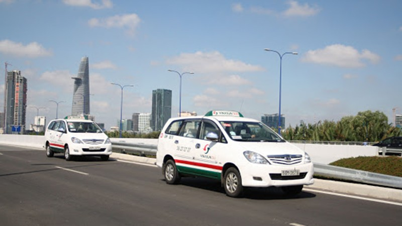 TP HCM tạm đình chỉ xe tuyến cố định liên tỉnh, xe taxi, xe hợp đồng