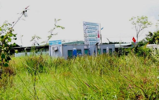 Giải quyết dứt điểm các dự án đã có quyết định giao đất ở TP Hồ Chí Minh