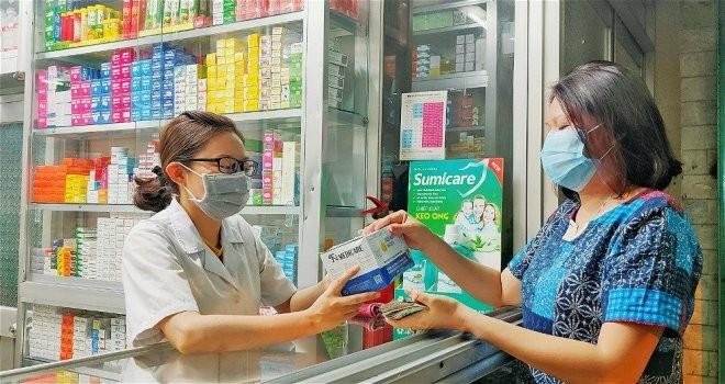 TP Hồ Chí Minh bình ổn thị trường dược phẩm thiết yếu