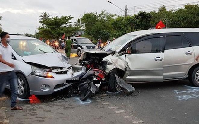 Khắc phục điểm đen tai nạn giao thông tại TP HCM