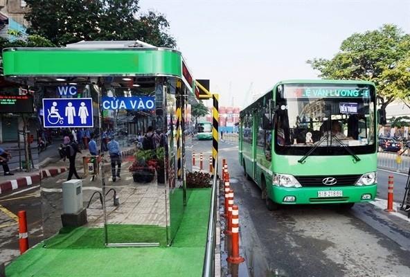 Phương tiện vận tải phải đáp ứng 80% tiêu chí trở lên và không có tiêu chí bị chấm điểm 0 thì được phép hoạt động.