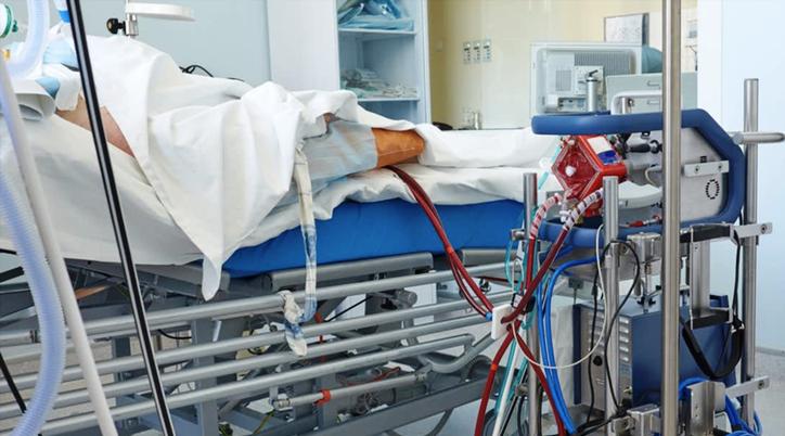 Hiện tại TP HCM chỉ còn trường hợp bệnh nhân số 91 vẫn đang tiếp tục điều trị Covid-19.