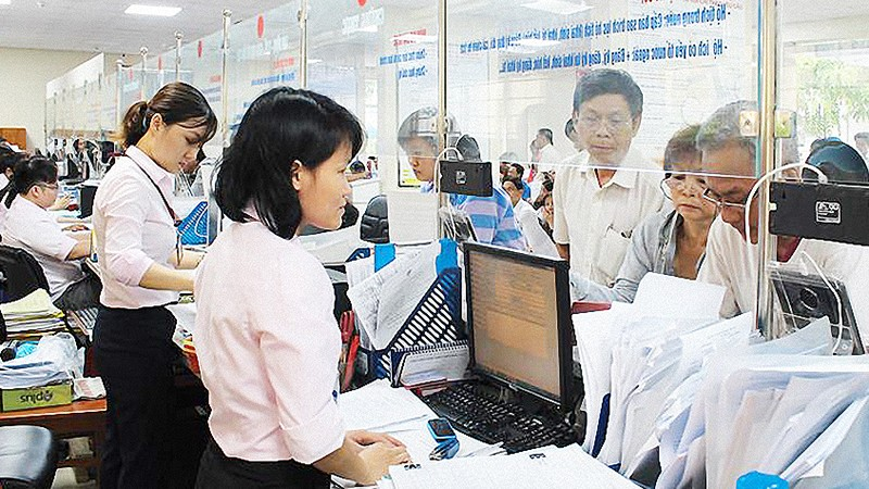 TP HCM phát động đợt thi đua cao điểm cải cách hành chính