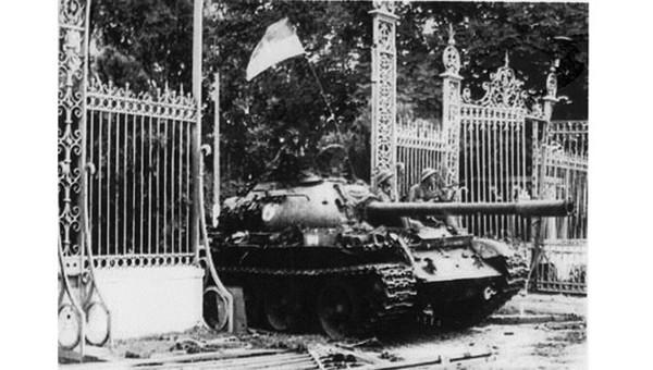 TP HCM không duyệt binh kỷ niệm 45 năm ngày thống nhất đất nước
