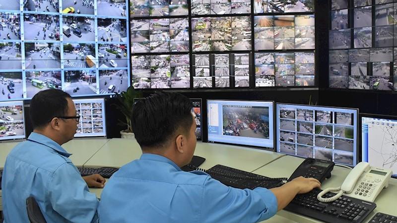 TP HCM tiếp nhận, xử lý và phản hồi thông tin về dân sinh trên Cổng thông tin 1022