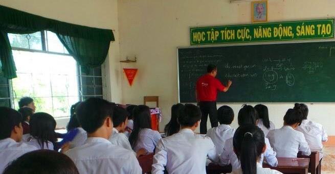 Học sinh Kiên Giang sẽ đi học trở lại từ 2/3/2020