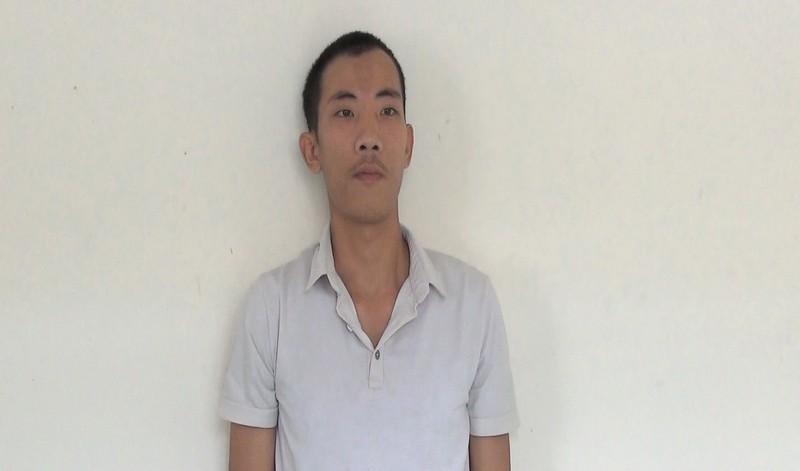 Bi can Lê Thanh Nguyên.