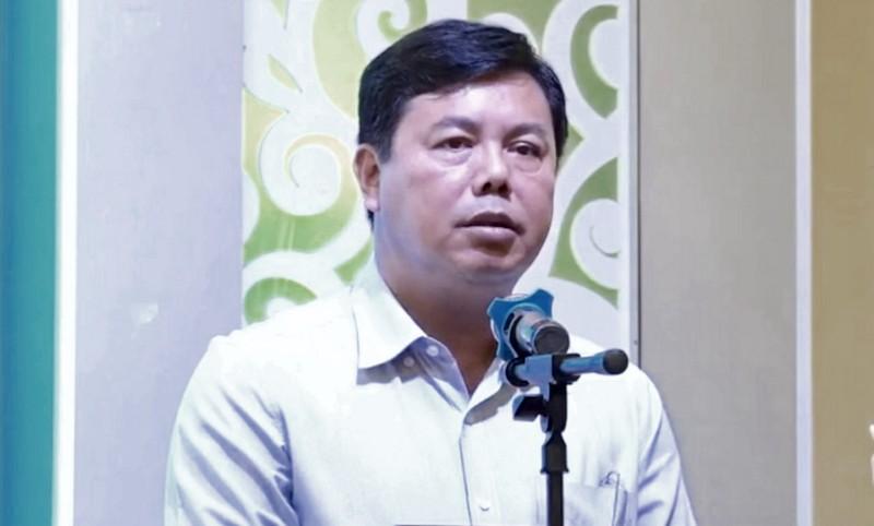 """Chủ tịch Cà Mau yêu cầu chủ động xây dựng kịch bản """"hậu chống dịch Covid-19"""""""