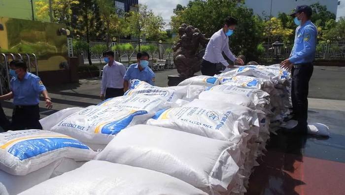 Kiên Giang hỗ trợ cho những người bán vé số khoảng 4 tỷ đồng