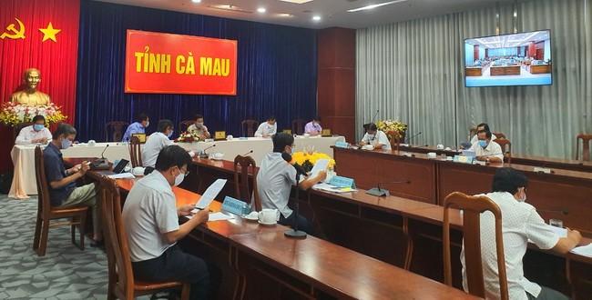 Cà Mau dừng một số loại hình kinh doanh tập trung đông người, cho phép tổ chức du lịch nội tỉnh