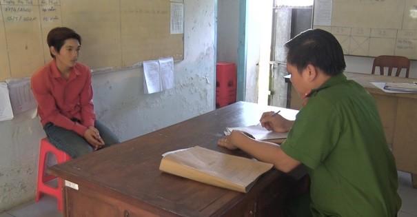 Đề nghị truy tố thanh niên giao cấu thiếu nữ 13 tuổi