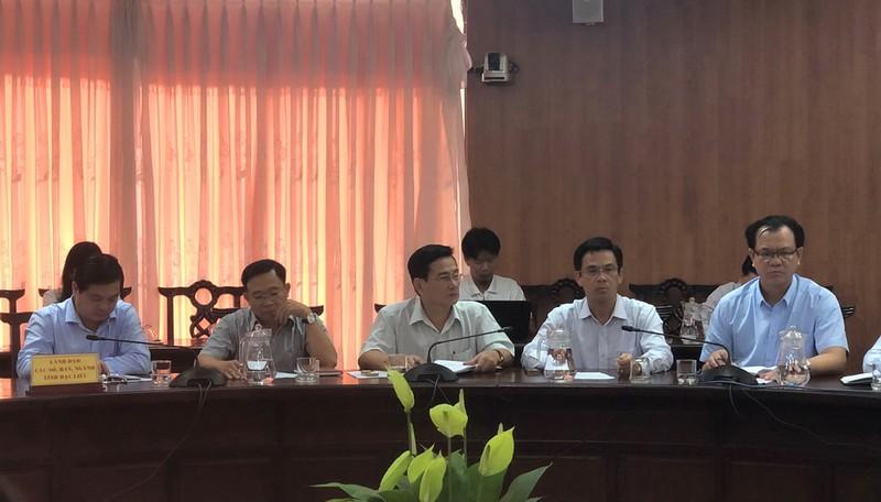 Bốn trường hợp trở về Bạc Liêu từ Campuchia không khai báo y tế có kết quả âm tính