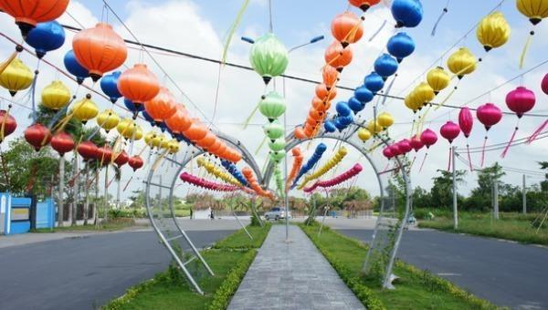 """Khu đô thị mới Hoàng Phát - nơi """"an cư lạc nghiệp"""" trên đất Bạc Liêu"""
