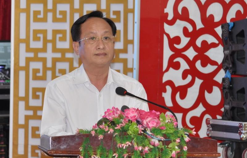 Báo chí góp phần đưa Bạc Liêu thành tỉnh khá trong khu vực