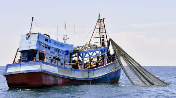 Cà Mau xây dựng chiến lược, phát triển nhanh kinh tế biển