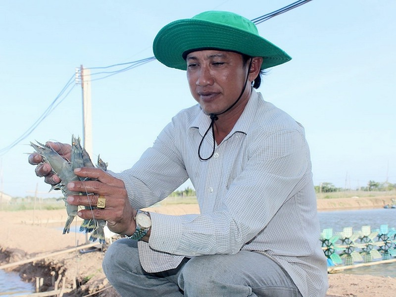 Khởi sắc trong đời sống của đồng bào dân tộc Khmer