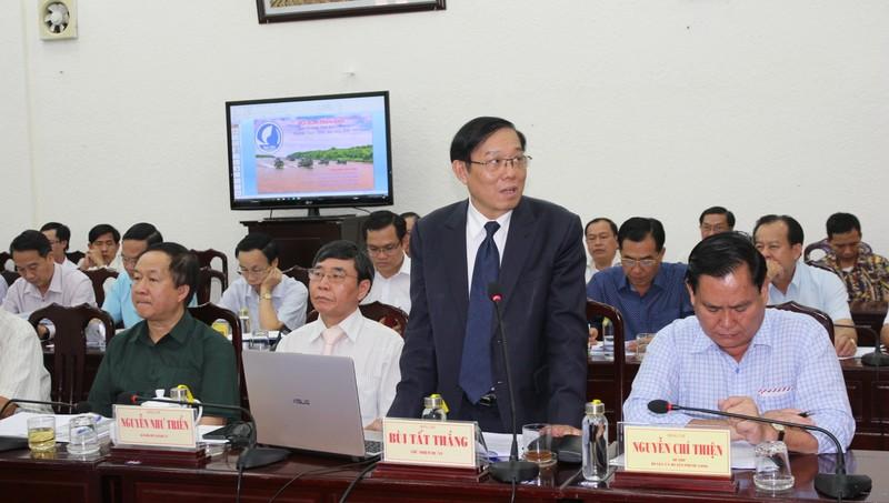 Quy hoạch tỉnh Bạc Liêu thời kỳ 2021-2030, tầm nhìn đến năm 2050