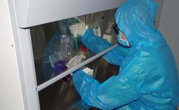 Kết quả xét nghiệm 12 F1 liên quan đến BN3141 tại Bạc Liêu
