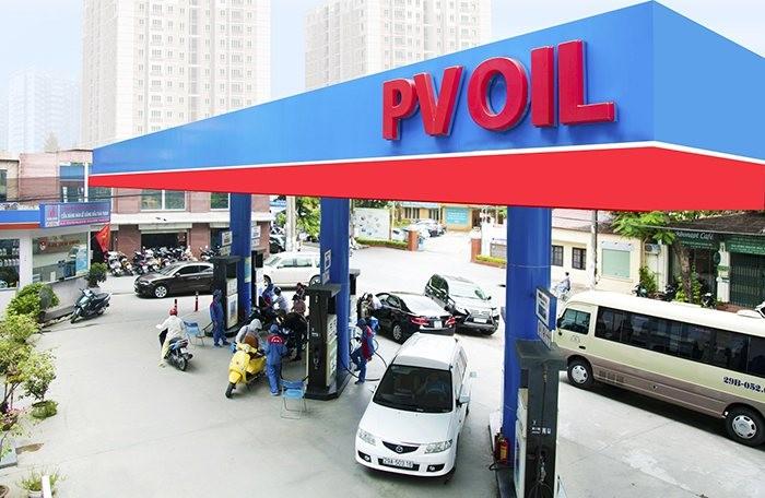 Cổ phần hóa PV Oil, giá khởi điểm 13.400 đồng/cổ phần