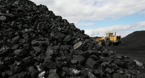 Tiêu thụ than trong tháng 2/2018 đạt kết quả tốt