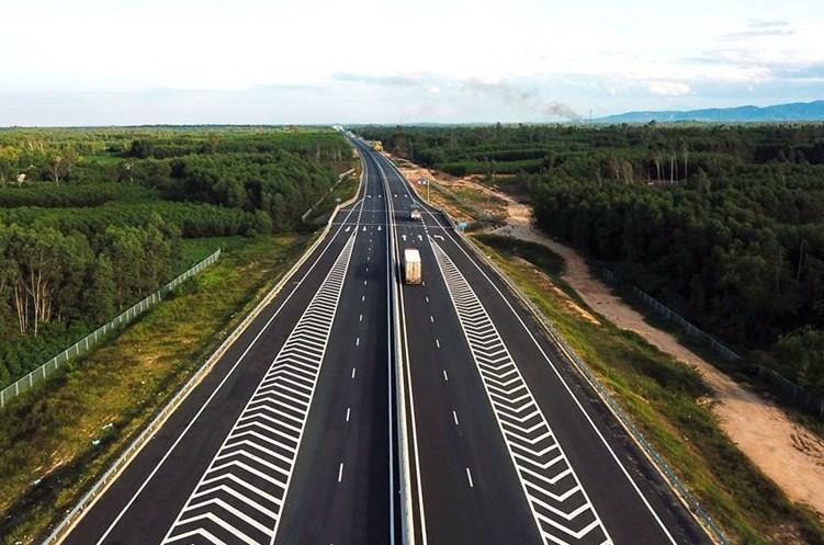 Dự án đường cao tốc Đà Nẵng - Quãng Ngãi có tổng mức đầu tư 34.500 tỷ đồng