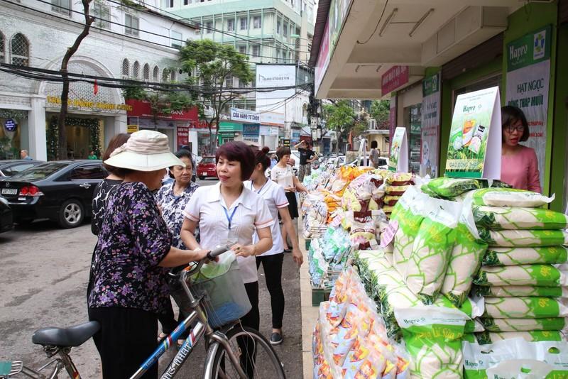 Ba loại gạo mới của Gạo Đồng Tháp được thị trường đón nhận nhiệt tình