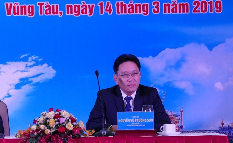 Lý do Tổng giám đốc PVN xin từ chức?