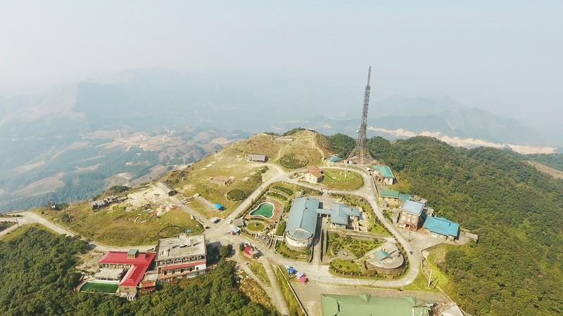 SunGroup đầu tư quần thể du lịch sinh thái Mẫu Sơn (Lạng Sơn)