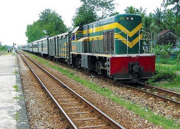 Các địa phương có mặn mà với dự án đường sắt 100.000 tỷ Lào Cai – Hải Phòng?