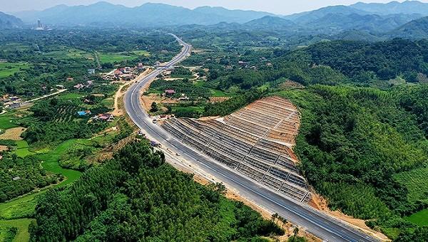 Ô tô sắp được lưu thông miễn phí trên cao tốc Bắc Giang – Lạng Sơn?