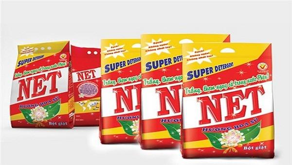 Masan sẽ mua 60% cổ phần bột giặt Net?