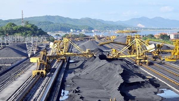TKV tiêu thụ được 44 triệu tấn than, đạt tổng doanh thu hơn 131.000 tỷ đồng