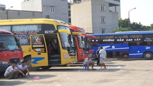 Phòng dịch Covid-19: Hàng loạt biện pháp hạn chế người di chuyển của Bộ Giao thông