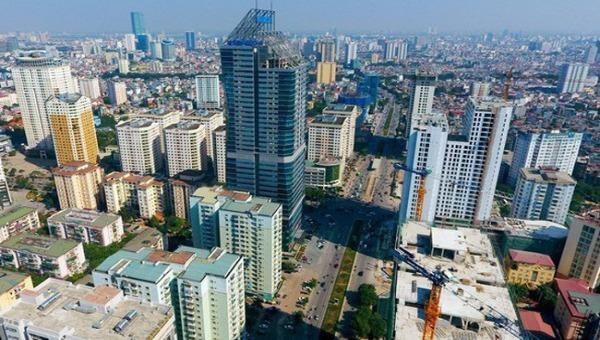 Nguồn cung chung cư ở Hà Nội đang dồi dào