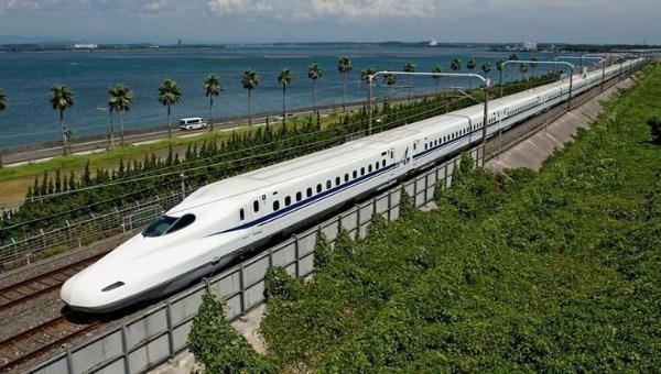 Chính phủ yêu cầu sớm thẩm định dự án đường sắt cao tốc Bắc - Nam